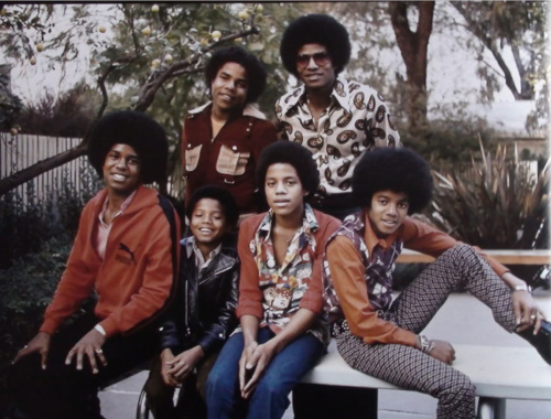 young jacksons-so hot