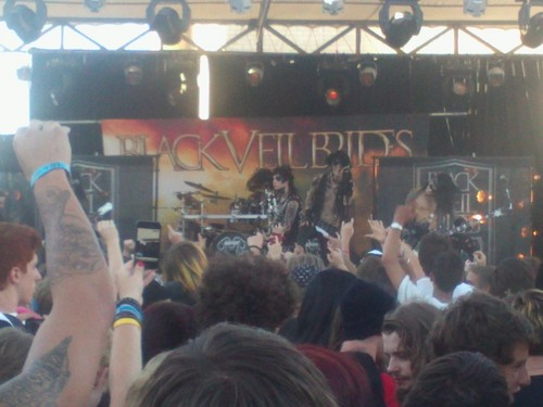 &lt;3&lt;3&lt;3Black Veil Brides&lt;3&lt;3&lt;3 - sarahs-deviants Photo