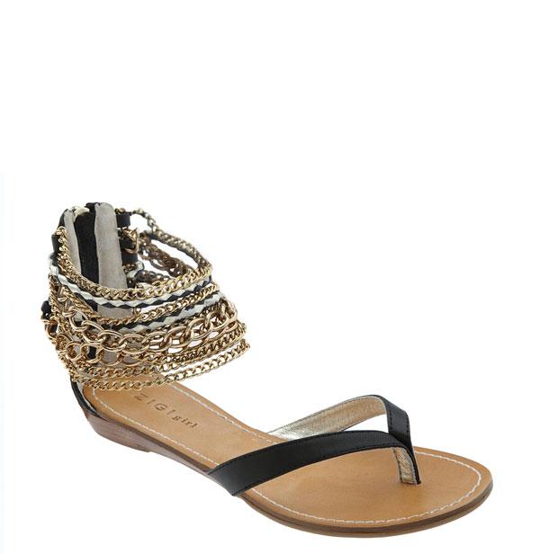 Flat Shoes Images