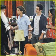 Wizards of Waverly Place images <3 wallpaper and background photos