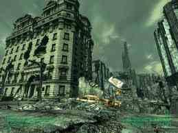 'Fallout 3