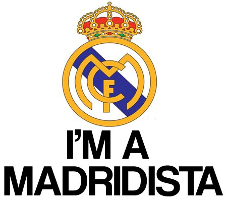 ♥Hala Madrid♥