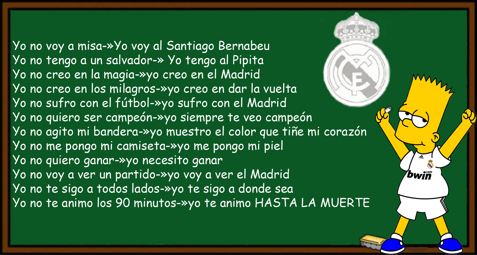 escudo del real madrid - YouTube
