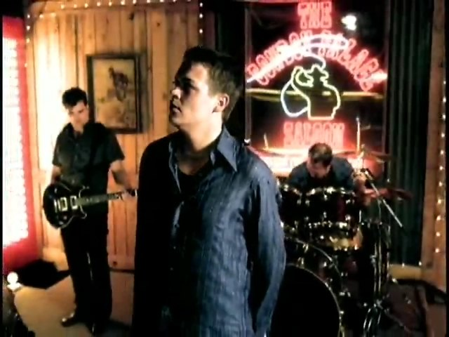 Watch videos  listen free to 3 doors down: kryptonite, here without you  more