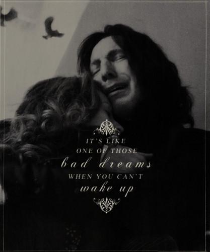 ☆ Severus & Lily ☆