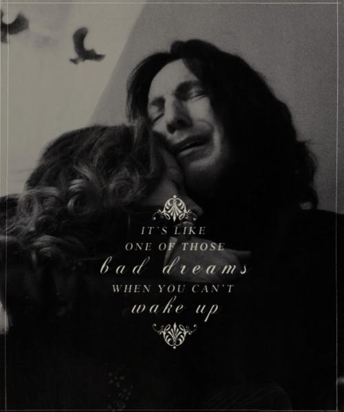 Severus   Lily     - S...