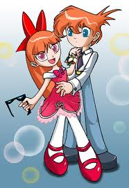 blossom and Dexter