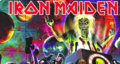 ☆ iron maiden - iron-maiden fan art
