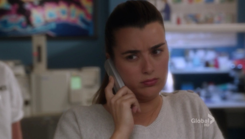 09x17 Need to Know - ncis Screencap