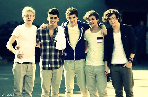 1D Harry Styles