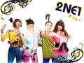 2ne1 <33
