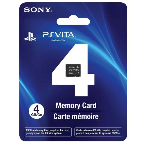 4gb Memory Card