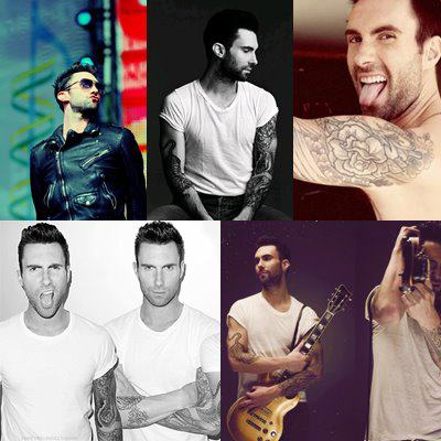 Adam Levine wallpaper possibly with a sign and a concert entitled Adam <33