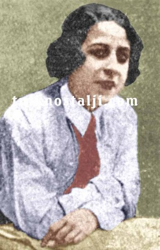 Afife Jale (d. 1902, İstanbul; 24 july 1941, İstanbul