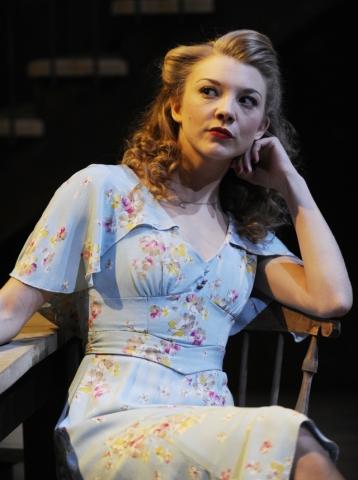 natalie dormer fondo de pantalla called After Miss Julie (2012) > Production Stills