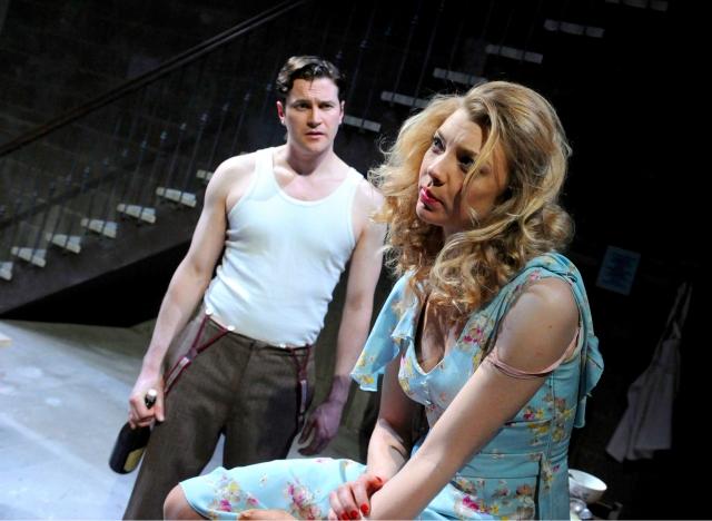 After Miss Julie (2012) > Production Stills