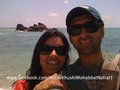 Akshy Dogra's real wife - iss-pyar-ko-kya-naam-doon photo