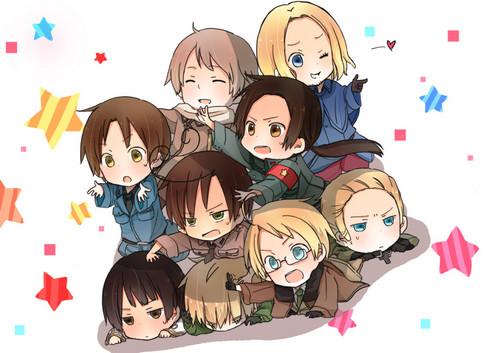 Allies <3