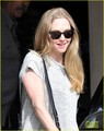 Amanda Seyfried & Josh Hartnett: Dating Since January! - amanda-seyfried photo