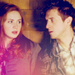 Amy & Rory ♥  - amy-and-rory icon