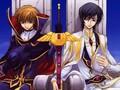 Аниме and Манга