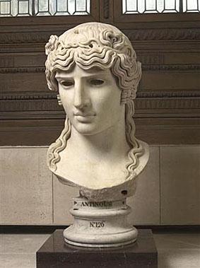 Antinous(27 November, c. 111 – before 30 October 130)