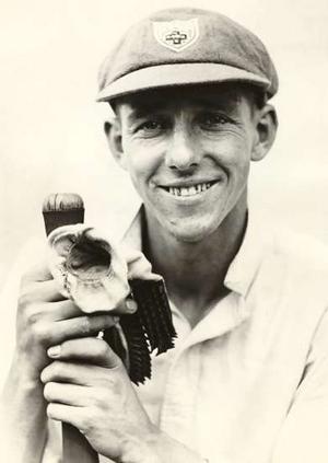 "Archibald ""Archie"" Jackson (5 September 1909 – 16 February 1933"