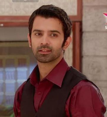 Iss Pyar Ko Kya Naam Doon wallpaper entitled Arnav