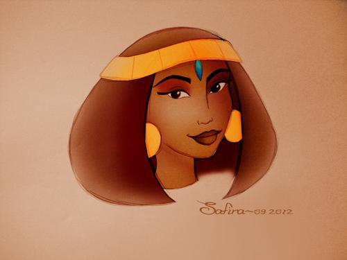 Asenath <3