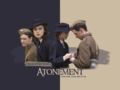 Atonement - atonement fan art