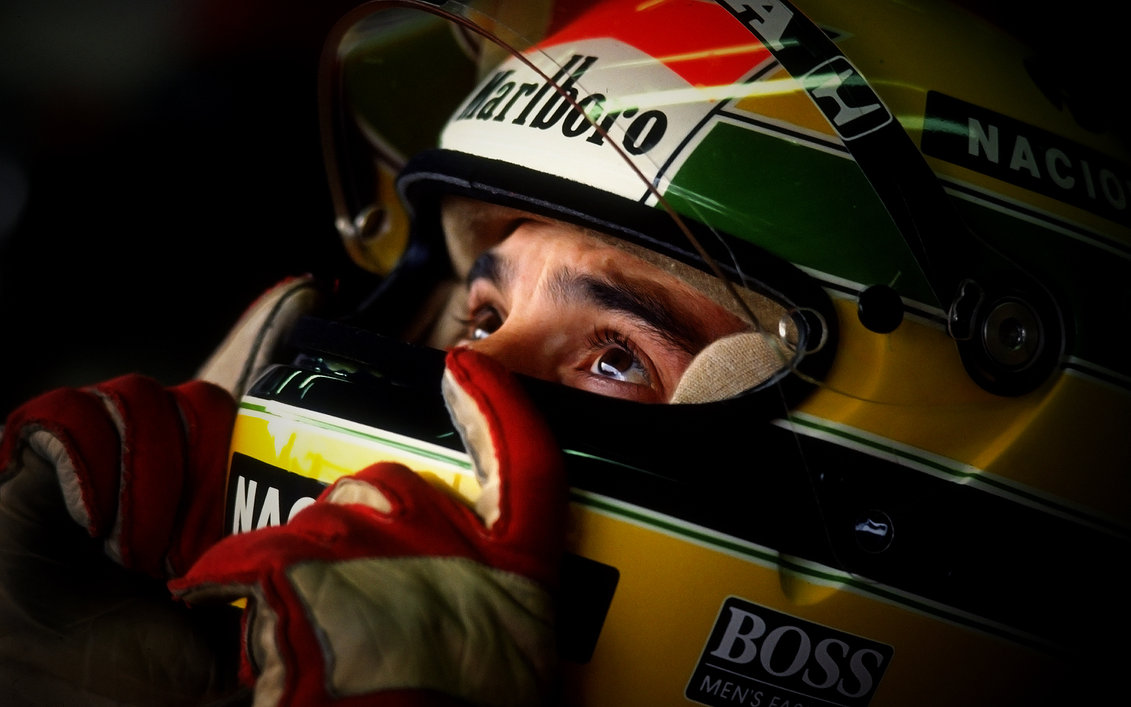ayrton senna Learn about the life, history, career, races and ayrton senna's legacy and more: events and products of the idol.