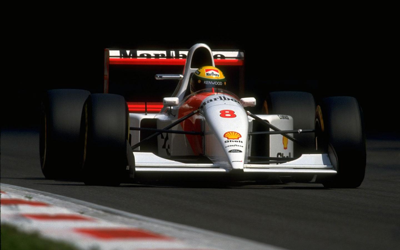 Ayrton Senna Ayrton Senna Wallpaper 29954908 Fanpop
