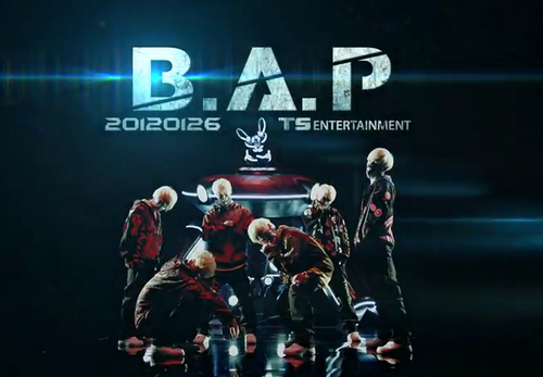 B.A.P - korean-pop Photo