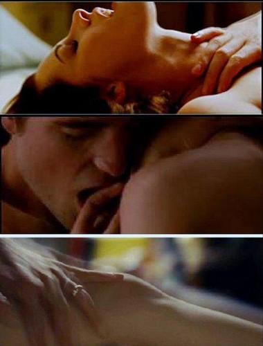 BD Sex Scene