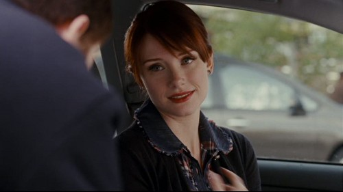 Bryce Dallas Howard پیپر وال possibly with a business suit titled BDH in 50/50