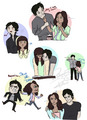 Bamon...Not Mine!