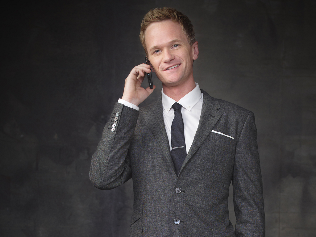 how i met your mother images barney wallpaper photos  29952021