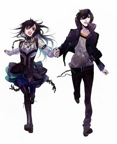 Becca&Robin