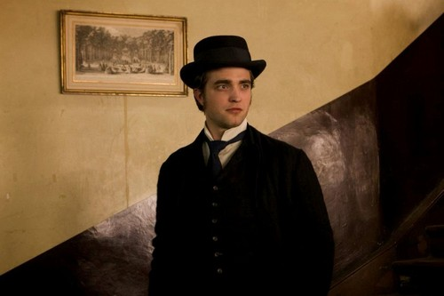 Robert Pattinson images Bel Ami  HD wallpaper and background photos