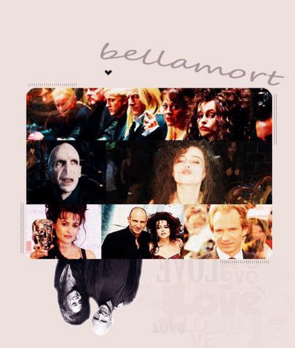 Bellamort! <3