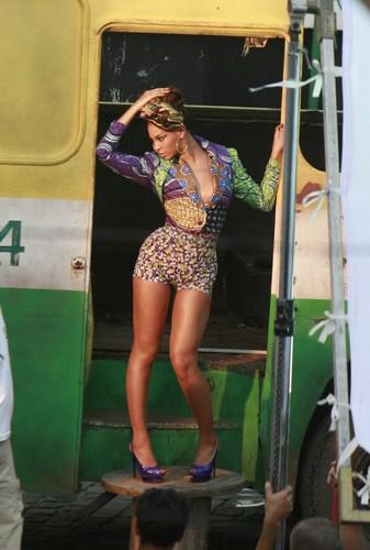 Beyoncé - Mix
