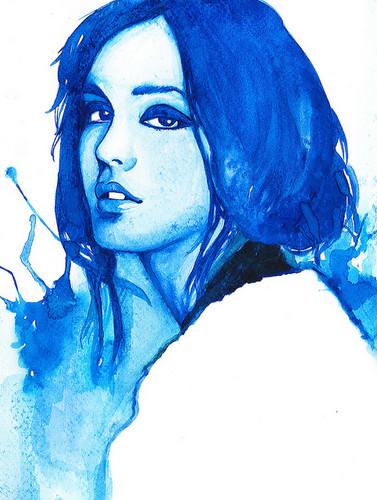 Blue Blair