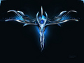 Blue Dragon Heart