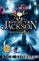 Books United Kingdom - percy-jackson-and-the-olympians-books photo