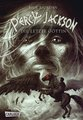 Books in Germany - percy-jackson-and-the-olympians-books photo