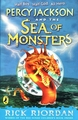 Books in UK - percy-jackson-and-the-olympians-books photo