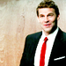Booth <3 - seeley-booth icon