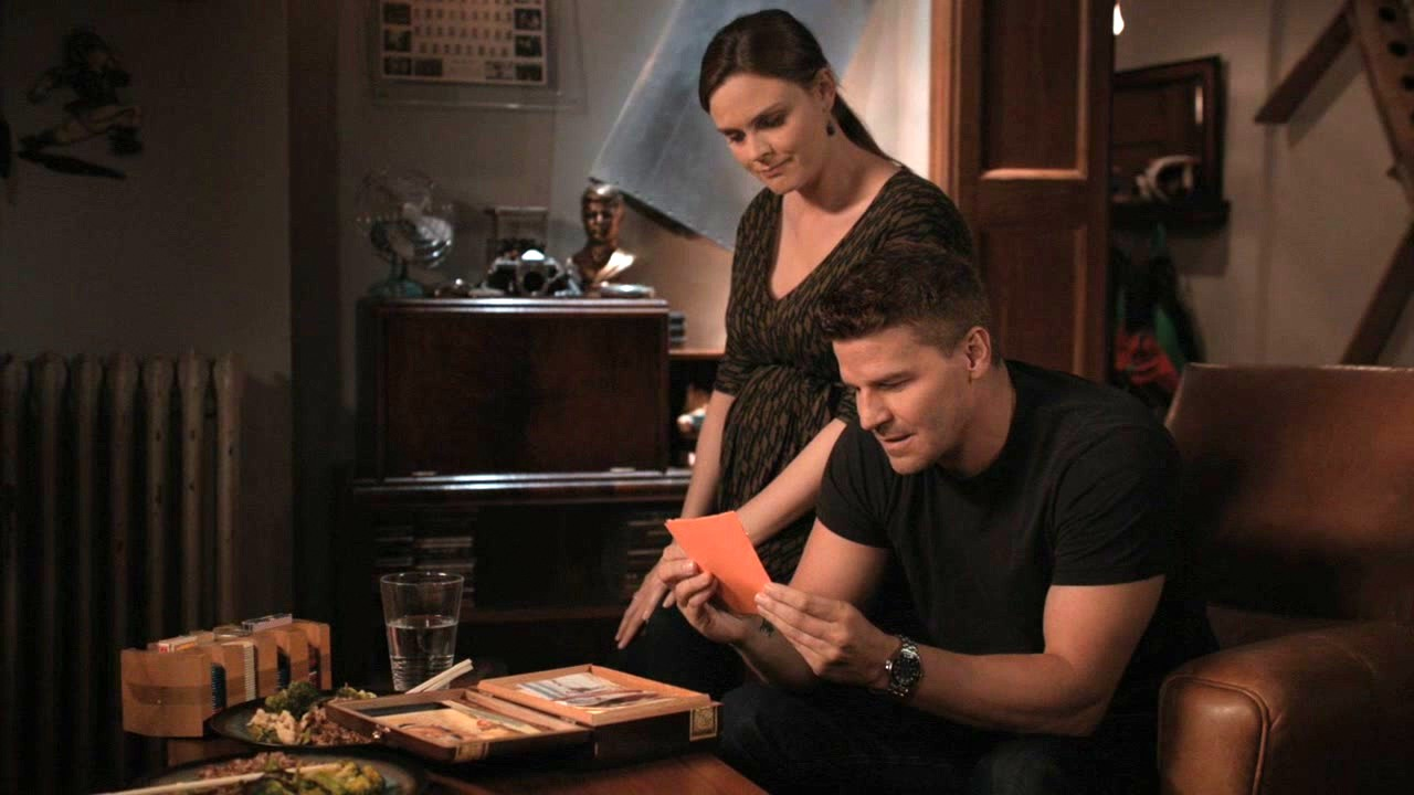 Booth & Brennan <3