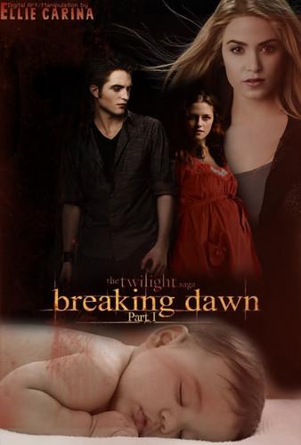 Breaking Dawn <3