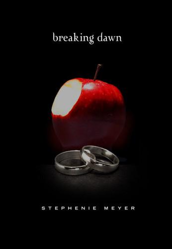 Breaking Dawn Cover